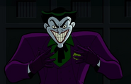 Joker (Batman The Brave and The Bold)