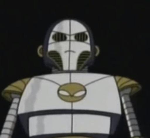 Chameleon-Bot