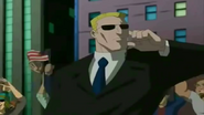 FBI Agents TMNT