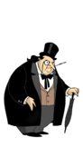 The Penguin (Batman The Animated Series)