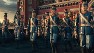 Tin Soldiers The Nutcracker and the Four Realms