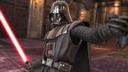Darth Vader CGI