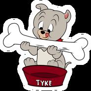 Tyke Bulldog