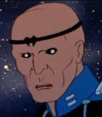 Zygon's Admiral