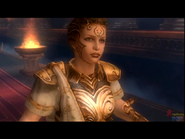 Athena God of War0