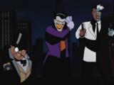 The Joker's Alliance