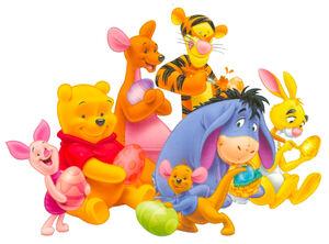 Pooh's Friends.jpg