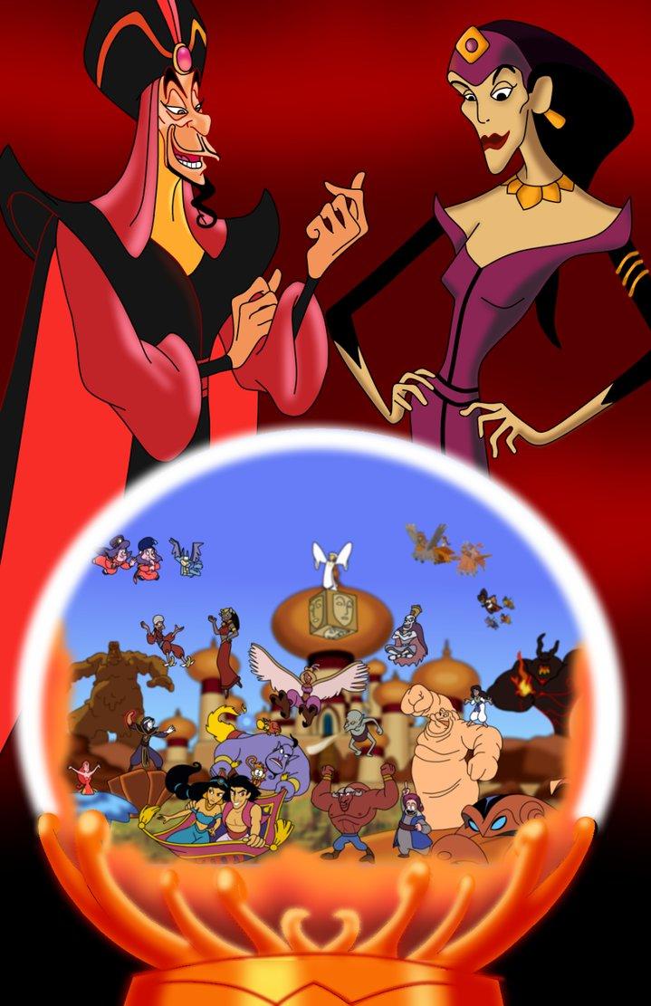 Jafar's Alliance