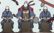 Tōki Brothers