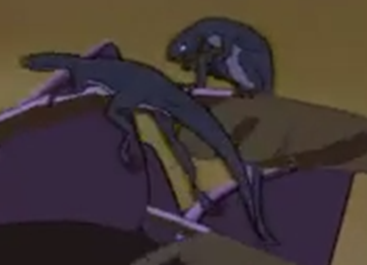 Compsognathus (Fantasia)