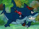 Sharky and Sharko