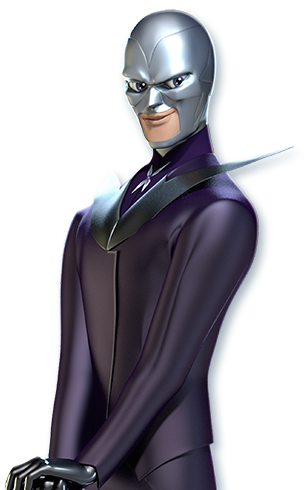 Gabriel Agreste (Hawk Moth)