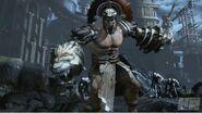 Hercules god of war