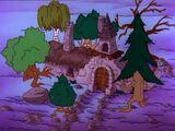 Evil Trees (Smurfs)