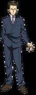 Nobuyuki Sugou