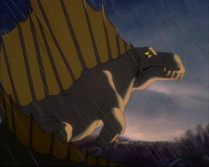 Dimetrodon (Fantasia)