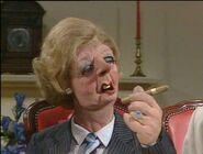 Margaret Thatcher (Puppet)