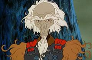 King Haggard from The Last Unicorn