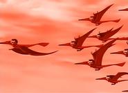 Ogthar's Dinosaur Army
