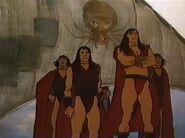King Jarol's Soldiers