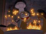 Chef Bouche