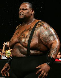 Big Daddy V