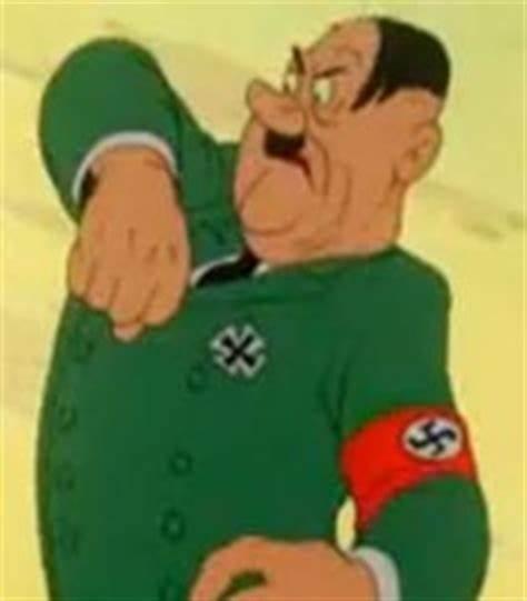 Adolf Hitler (Looney Tunes)