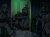Tubalcain's SWAT Team Troops
