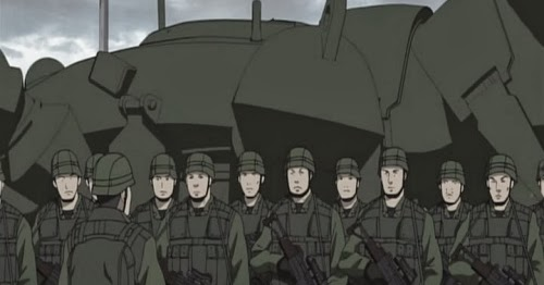 Japan Ground Self-Defense Force