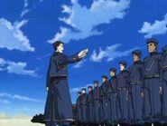 Military of Amestris