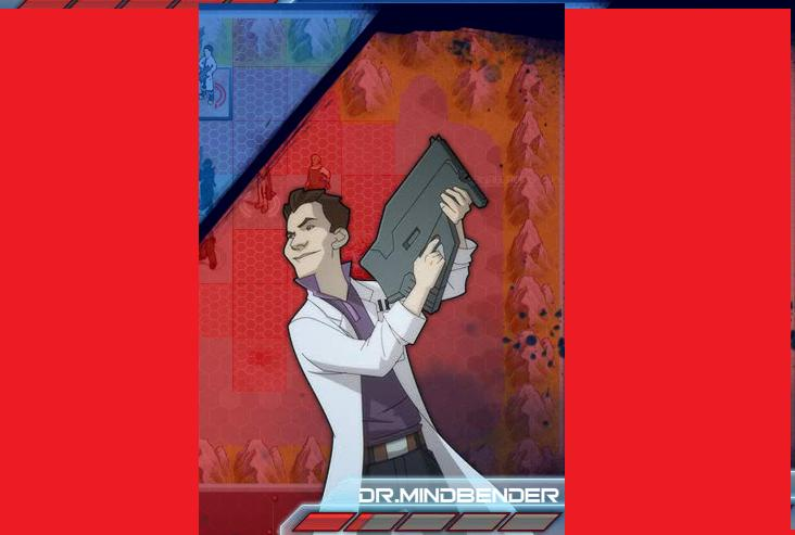 Doctor Mindbender