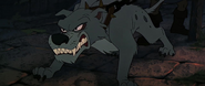 The Dog (The Black Cauldron)