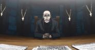 Guilty Priest Hellsing