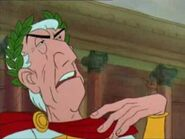 Julius Cesar Asterix