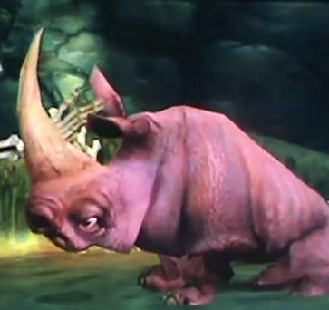 Rhino (Tak and the Power of Juju)