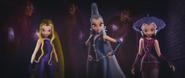 The Trix CGI