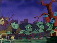 Trolls (American Dragon Jake Long)