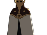 Emperor Belos