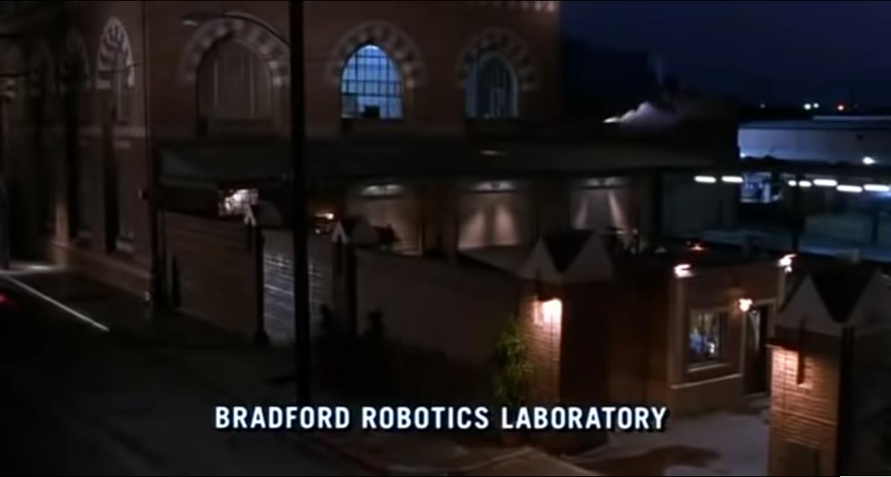 Bradford Robotics Laboratory