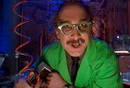 Dr. Clayton Forrester