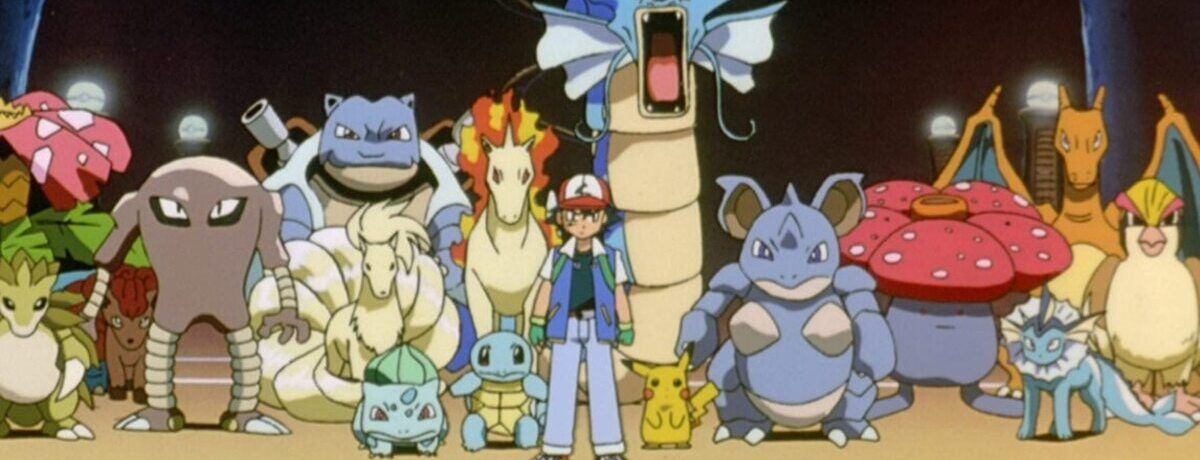 The Pokemons