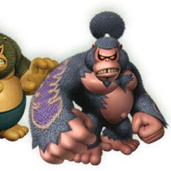 Evils Kongs