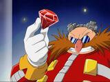 Doctor Robotnik/Eggman