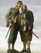 Pintel and Ragetti