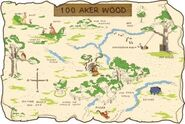 One Hundred Acre Wood