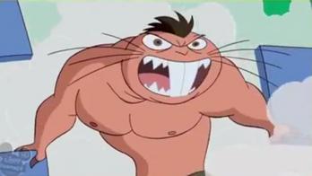 Rufus Steve Barkin Kim Possible Mutant.png