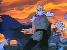 225px-TMNT1987 Shredder.png