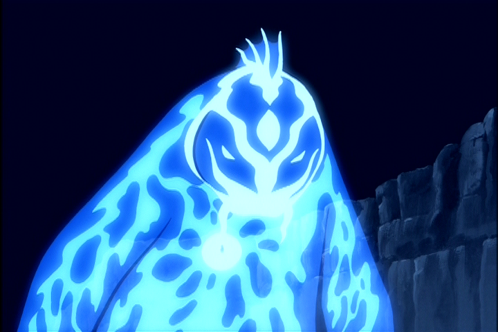 La (Avatar: The Last Airbender)