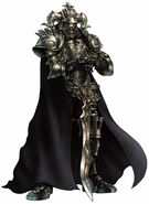 Judge Gabranth