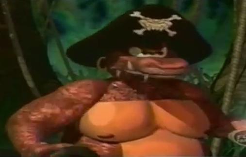 Kaptain Skurvy